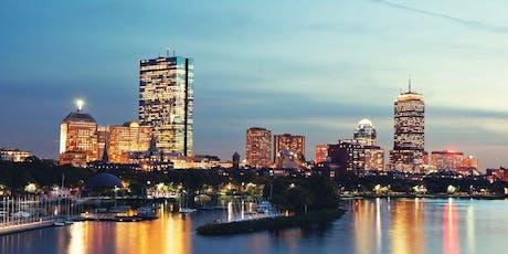 Boston Open House tickets