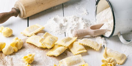 Italian Cooking Class  tickets