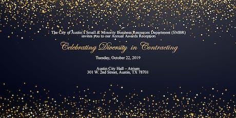 Diversity in Contracting: Contractors' & Consultants' Appreciation Event 2019 tickets