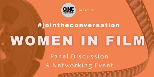 Women in Film - Panel Discussion