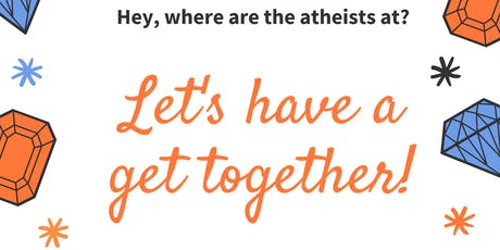 Atheist Get Together tickets