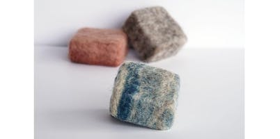 Felted Soaps (2019-12-08 starts at 11:30 AM)