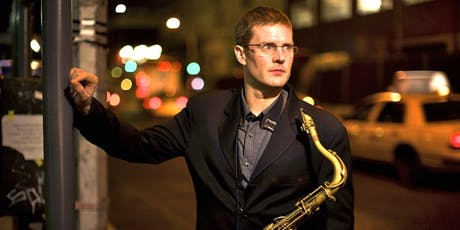 Eric Alexander Quartet tickets