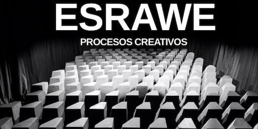 ESRAWE.  Procesos Creativos