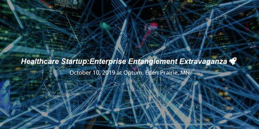 Healthcare Startup:Enterprise Entanglement Extravaganza
