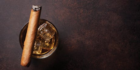 Spirits & Cigars - Mastro's Steakhouse, Washington D.C. tickets