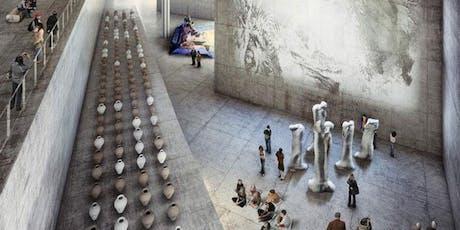 Suhanya Raffel: World Art Through The Asian Perspective tickets