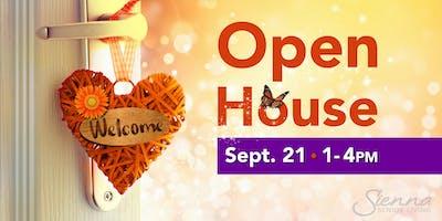 Open House at Masonville Manor Retirement Residence