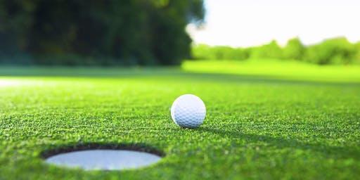 My Friend Linkin Mini-Golf Tournament