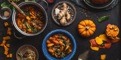 DEMO: A Plant-Based Thanksgiving (That Your Kids Will Eat, Too)