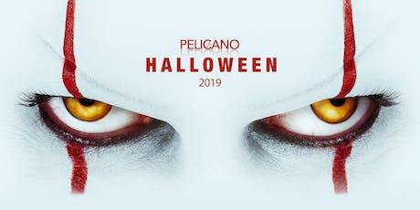 HALLOWEEN 2019 en A Coruña | Sala Pelícano entradas