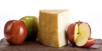 2019 USU Garden Members Exclusive Apple and Cheese Tasting