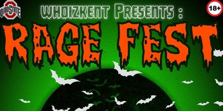 Rage Fest (Costume Party) tickets