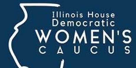 Illinois House Democratic Women's Caucus One Year Celebration tickets
