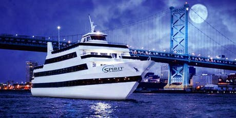 Drink Philly's Halloween Boat Party, October 25 tickets