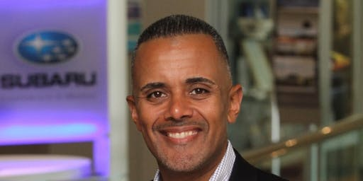 Subaru America Marketing Director to Speak with Local Entrepreneurs