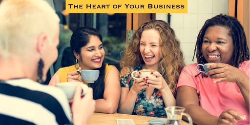 The Heart of YOUR Business - Oakville