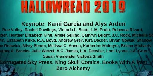 HallowRead 2019