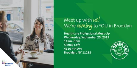 Healthcare Professionals Meetup tickets