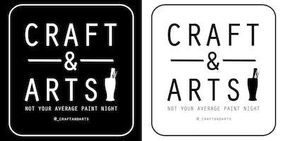CRAFT & ARTS - TAPS Brewery & Barrel Room