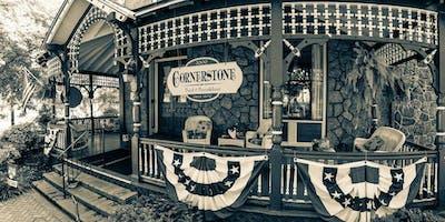 Halloween Seance Nights at Cornerstone B&B