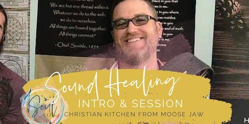 Sound Healing - Wednesday Workshop
