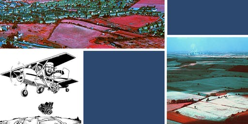 Infrared Colour Aerial Photography in War, Local History, and Archaeology