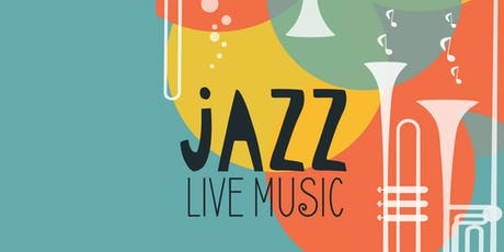 Frank Sebastian Weatherley Jazz Trio at St. Andrew's Church tickets