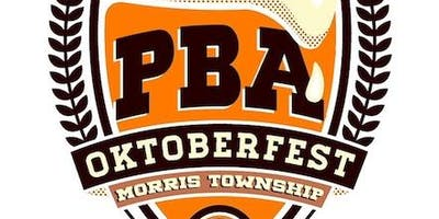 Morris Township PBA Local 133 Oktoberfest