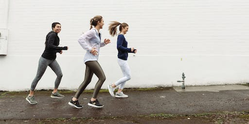 barre3 + RunningCo. of Haddonfield
