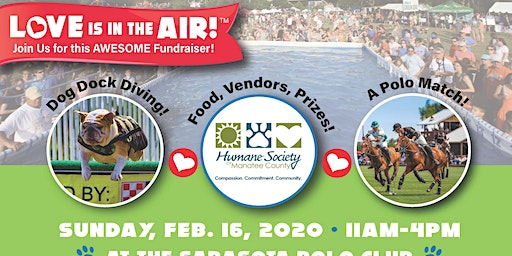 Love is in the Air - Support HSMC