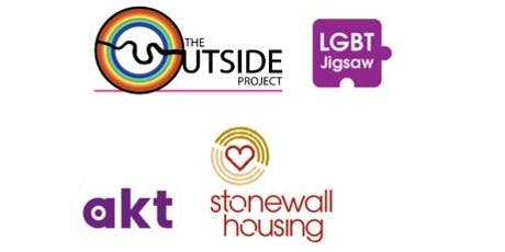 Innovative approaches to LGBT+ Homelessness tickets