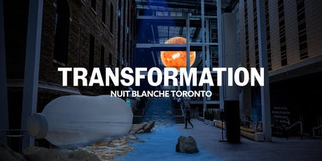 Nuit Blanche at MaRS tickets