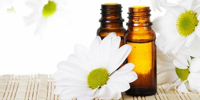 Coldwater Creek and New Dawn Oils Present DISCOVERING ESSENTIAL OILS