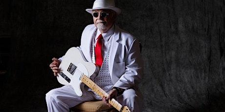 Whitey Johnson featuring Gary Nicholson tickets