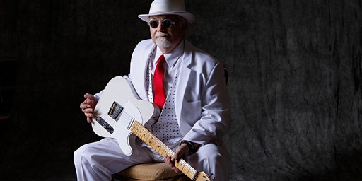 Whitey Johnson featuring Gary Nicholson
