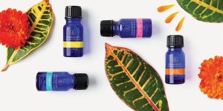 Youngevity Essential Oils Workshop tickets