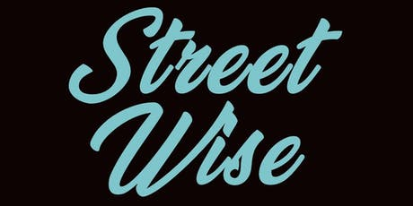 STREET WISE Mural Block Party tickets
