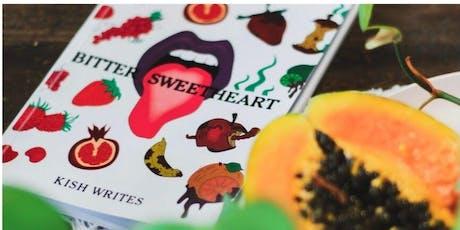 Bitter Sweetheart - Book Launch tickets