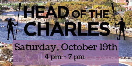 Head of the Charles at Alibi Bar & Lounge tickets