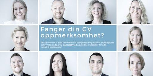 Karrierekveld AS3 Employment Rogaland
