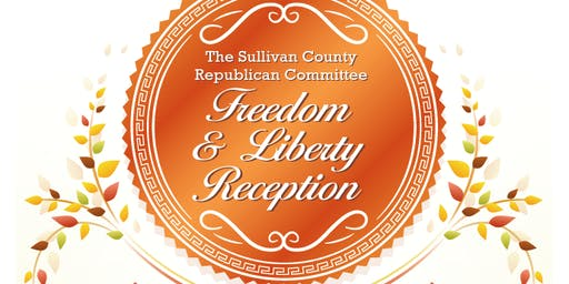 SCGOP Freedom and Liberty Reception