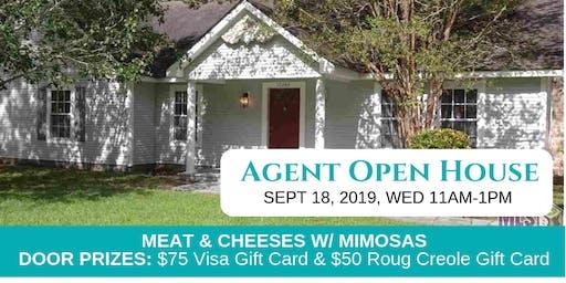 Team Smith's Agent Open House!