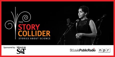 The Story Collider: Let's Get Physical tickets