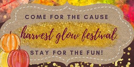 Harvest Glow Festival tickets