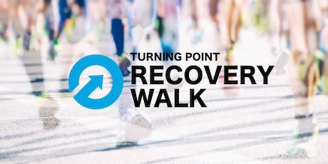 Walk For Recovery tickets