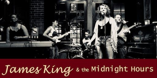 James King & The Midnight Hours