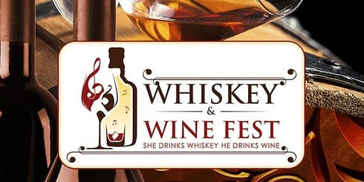 Whiskey and Wine 12.7.2019