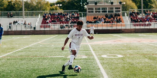 Soccer Mounties Homecoming Event