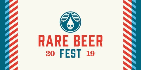 Rhinegeist Rare Beer Fest 2019 tickets